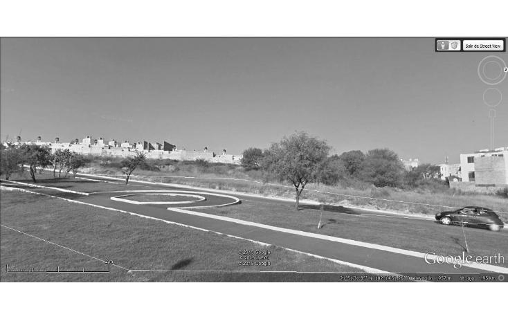 Foto de terreno comercial en venta en  , lomas del chapulín, aguascalientes, aguascalientes, 1741578 No. 03