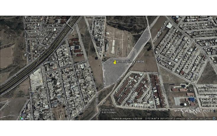 Foto de terreno comercial en venta en  , lomas del chapulín, aguascalientes, aguascalientes, 1741578 No. 04