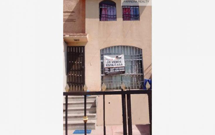 Foto de casa en venta en lomas del convento 11171, lomas virreyes, tijuana, baja california norte, 1934116 no 01