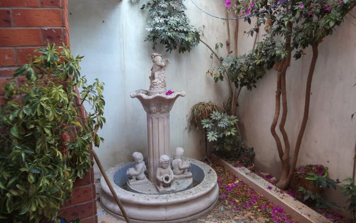 Foto de casa en renta en  , lomas del convento, guadalupe, zacatecas, 1641846 No. 06