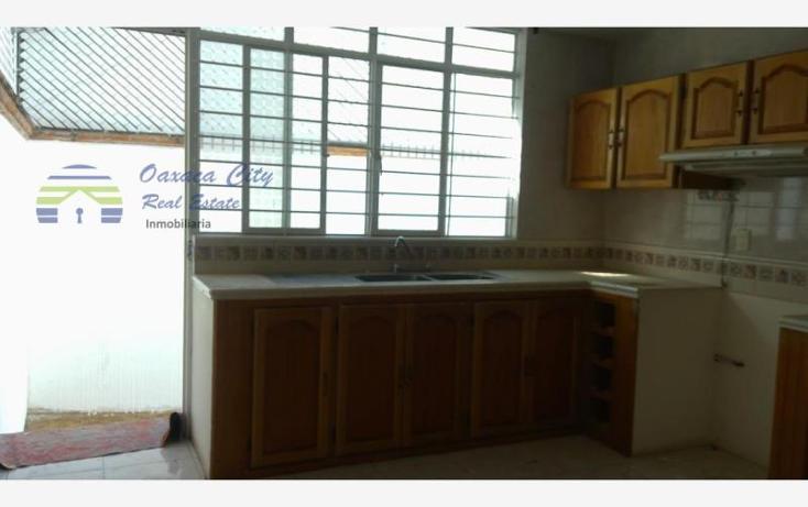 Foto de casa en renta en  , lomas del creston, oaxaca de juárez, oaxaca, 2670867 No. 16