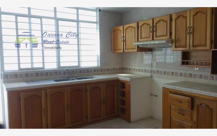 Foto de casa en renta en  , lomas del creston, oaxaca de juárez, oaxaca, 2670867 No. 17