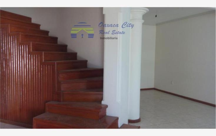Foto de casa en renta en  , lomas del creston, oaxaca de juárez, oaxaca, 2670867 No. 19