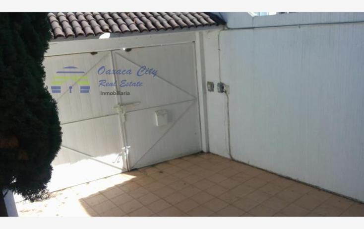 Foto de casa en renta en  , lomas del creston, oaxaca de juárez, oaxaca, 2670867 No. 51