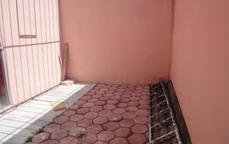 Foto de casa en venta en  80, san buenaventura, ixtapaluca, méxico, 1216093 No. 09