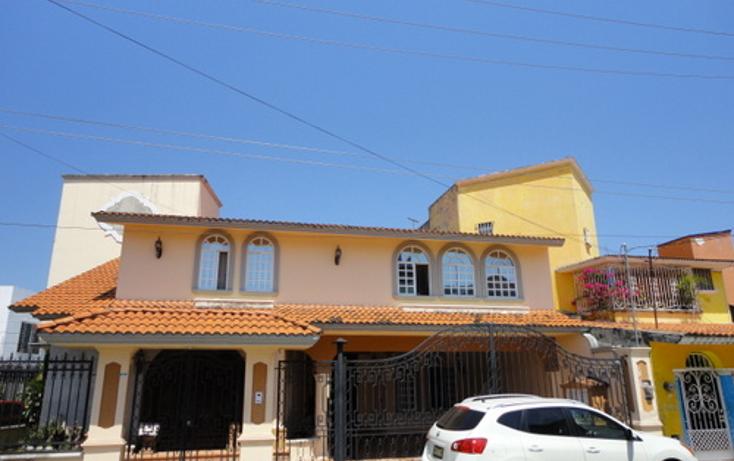 Foto de casa en venta en  , lomas del dorado, centro, tabasco, 1082685 No. 01