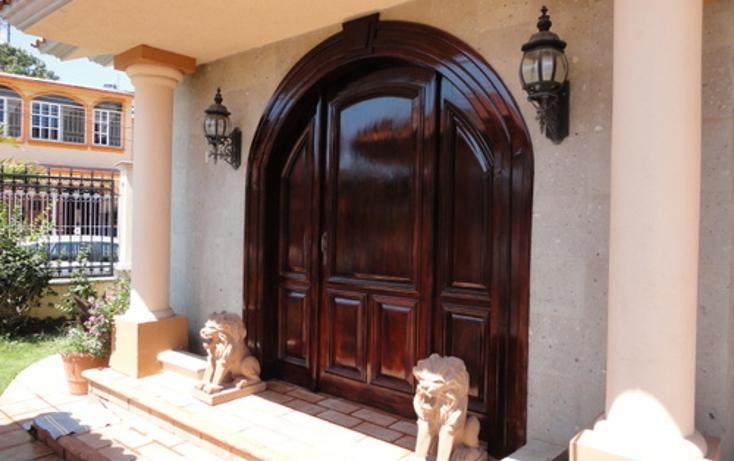 Foto de casa en venta en  , lomas del dorado, centro, tabasco, 1082685 No. 02