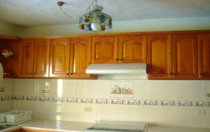 Foto de casa en renta en  , lomas del dorado, centro, tabasco, 1604274 No. 03