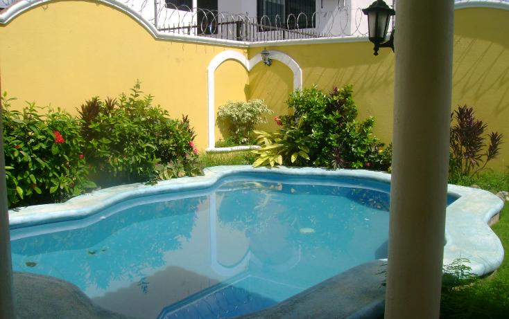 Foto de casa en renta en  , lomas del dorado, centro, tabasco, 1604274 No. 08
