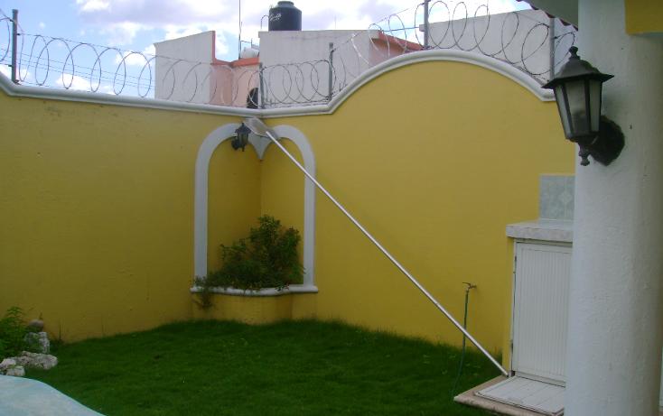 Foto de casa en renta en  , lomas del dorado, centro, tabasco, 1604274 No. 10