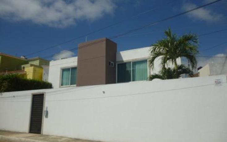 Foto de casa en venta en  , lomas del dorado, centro, tabasco, 403974 No. 01