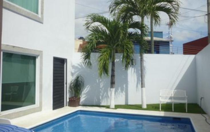 Foto de casa en venta en  , lomas del dorado, centro, tabasco, 403974 No. 03