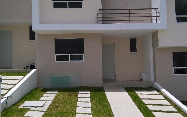 Foto de casa en condominio en venta en, lomas del durazno, morelia, michoacán de ocampo, 1165925 no 01