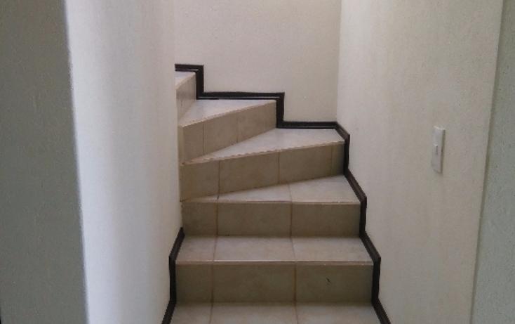 Foto de casa en condominio en venta en, lomas del durazno, morelia, michoacán de ocampo, 1165925 no 05