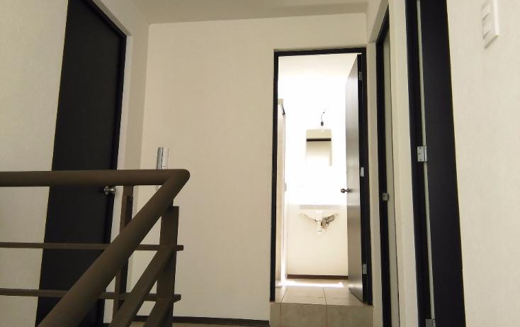 Foto de casa en condominio en venta en, lomas del durazno, morelia, michoacán de ocampo, 1165925 no 06