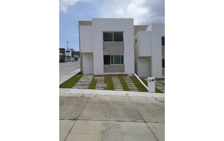 Foto de casa en venta en  , lomas del durazno, morelia, michoacán de ocampo, 1266957 No. 01