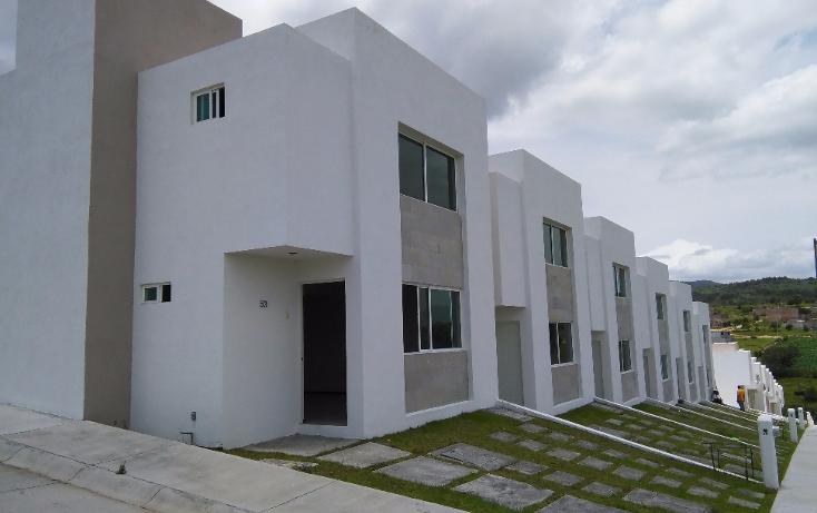 Foto de casa en venta en  , lomas del durazno, morelia, michoacán de ocampo, 1266957 No. 02