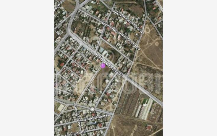 Foto de terreno habitacional en venta en  , lomas del durazno, morelia, michoacán de ocampo, 908343 No. 01