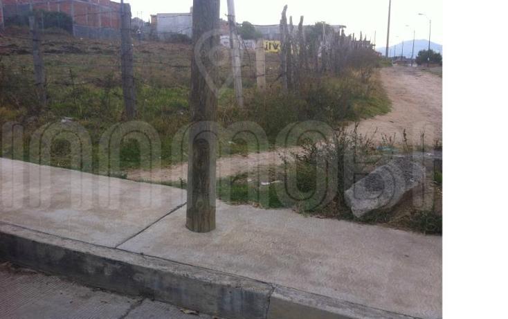 Foto de terreno habitacional en venta en  , lomas del durazno, morelia, michoacán de ocampo, 908343 No. 03