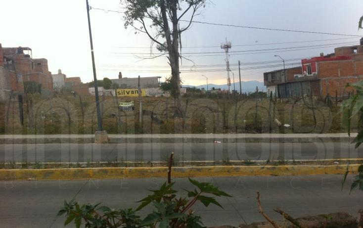 Foto de terreno habitacional en venta en  , lomas del durazno, morelia, michoacán de ocampo, 908343 No. 04