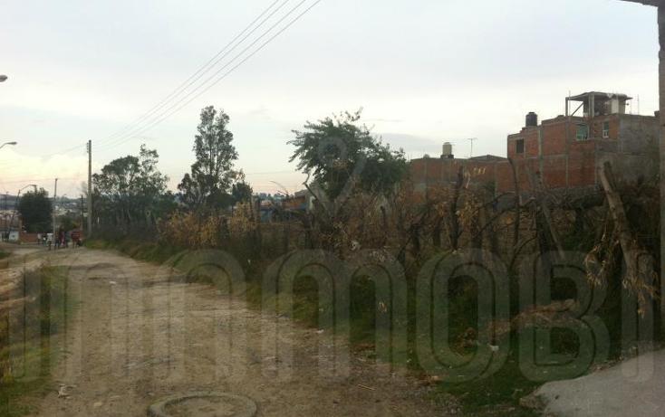 Foto de terreno habitacional en venta en  , lomas del durazno, morelia, michoacán de ocampo, 908343 No. 06