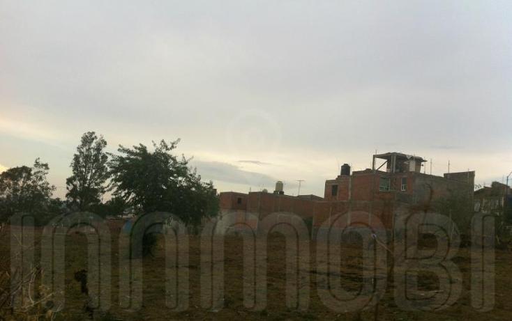 Foto de terreno habitacional en venta en  , lomas del durazno, morelia, michoacán de ocampo, 908343 No. 07