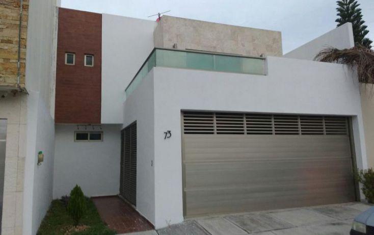 Foto de casa en venta en lomas del estero 73, lomas residencial, alvarado, veracruz, 1601468 no 03