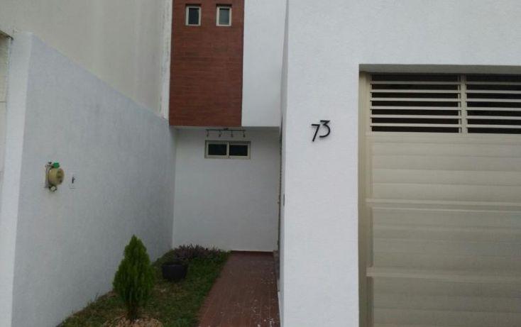 Foto de casa en venta en lomas del estero 73, lomas residencial, alvarado, veracruz, 1601468 no 05