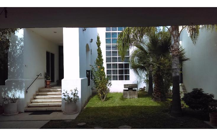 Foto de casa en venta en  , lomas del guadiana, durango, durango, 1454769 No. 01