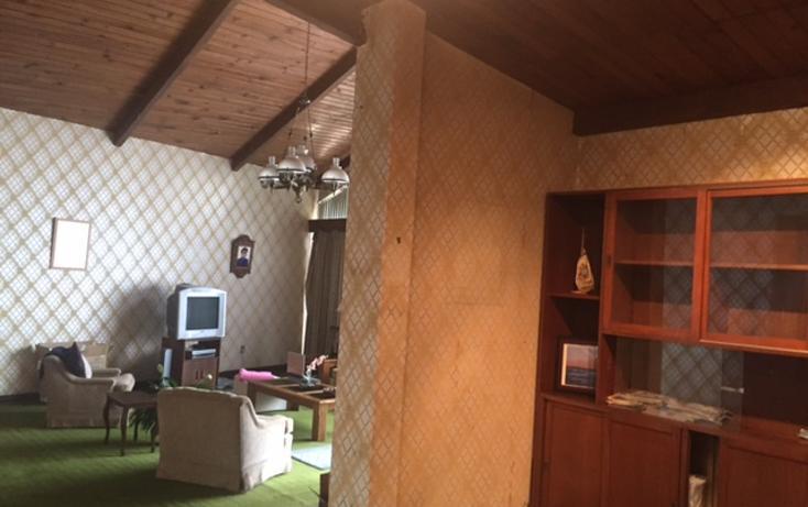 Foto de casa en venta en  , lomas del huizachal, naucalpan de juárez, méxico, 1088501 No. 05
