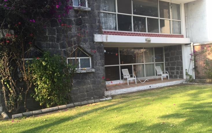 Foto de casa en venta en  , lomas del huizachal, naucalpan de juárez, méxico, 1088501 No. 16