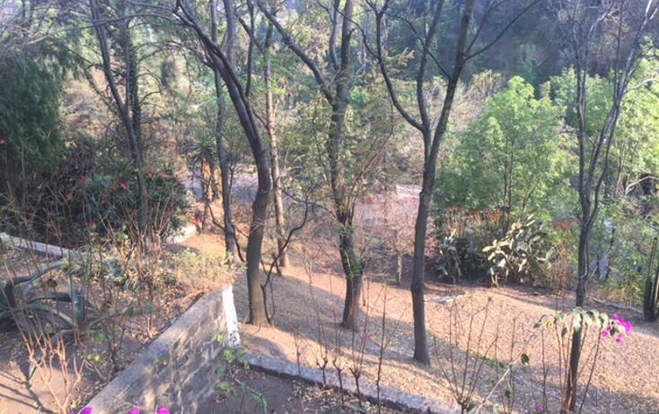 Foto de casa en venta en  , lomas del huizachal, naucalpan de juárez, méxico, 1088501 No. 20