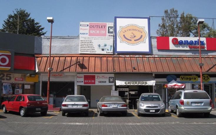 Foto de local en renta en  , lomas del huizachal, naucalpan de juárez, méxico, 1227269 No. 01
