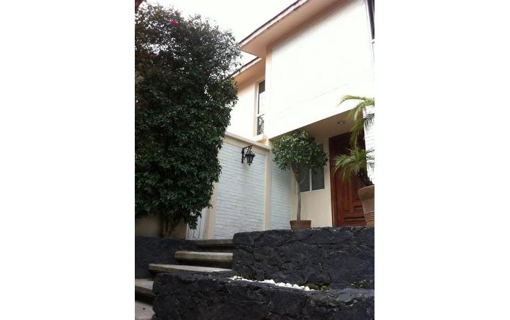 Foto de casa en venta en  , lomas del huizachal, naucalpan de juárez, méxico, 1986330 No. 01