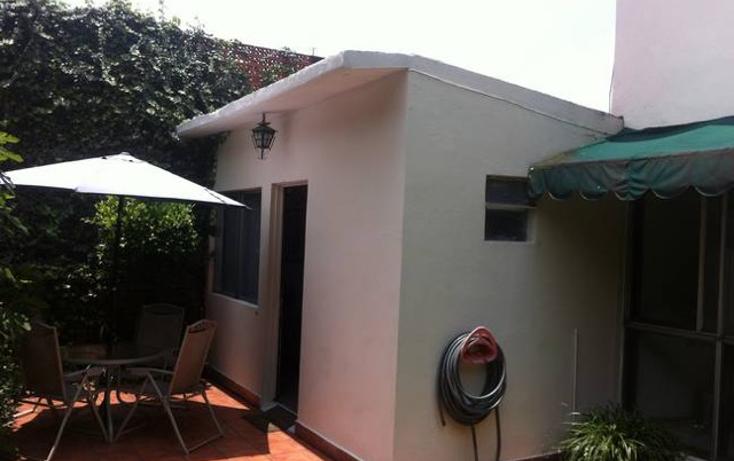 Foto de casa en venta en  , lomas del huizachal, naucalpan de juárez, méxico, 1986330 No. 21