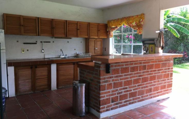 Foto de casa en renta en  , lomas del manantial, xochitepec, morelos, 1115047 No. 02