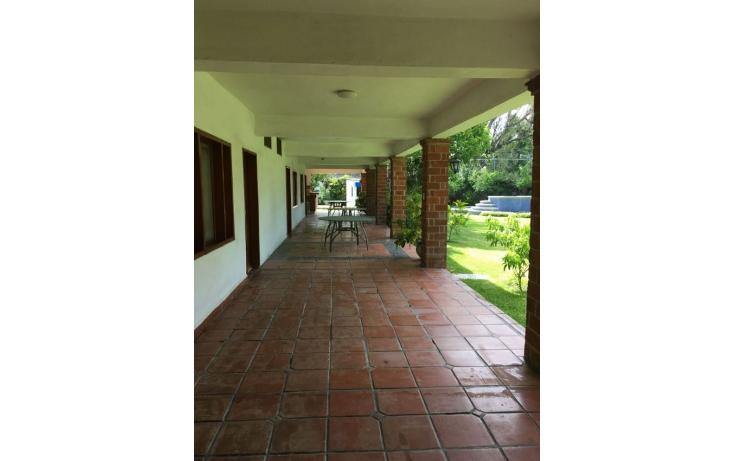 Foto de casa en renta en  , lomas del manantial, xochitepec, morelos, 1115047 No. 03