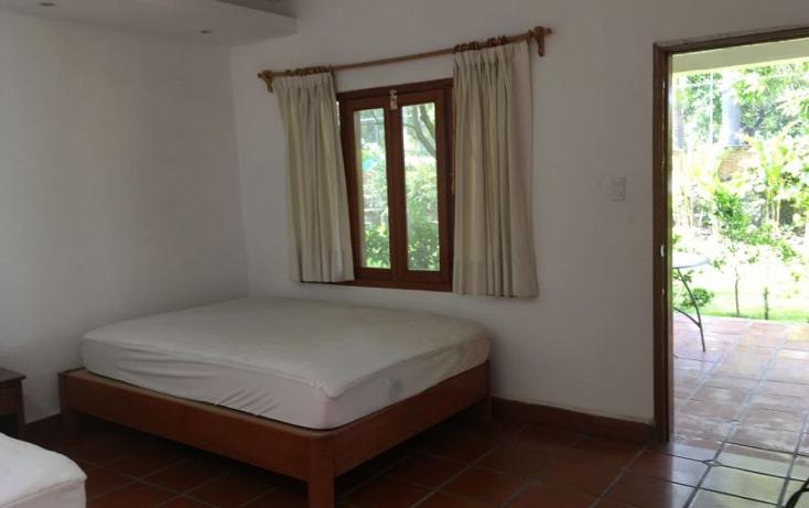 Foto de casa en renta en  , lomas del manantial, xochitepec, morelos, 1115047 No. 04