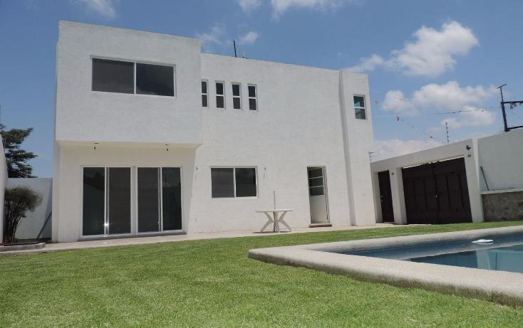 Foto de casa en venta en  , lomas del manantial, xochitepec, morelos, 3424285 No. 03