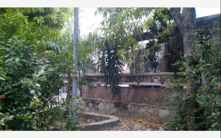 Foto de terreno habitacional en venta en lomas del mar 22, condesa, acapulco de juárez, guerrero, 662905 no 06