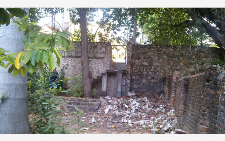 Foto de terreno habitacional en venta en lomas del mar 22, condesa, acapulco de juárez, guerrero, 662905 no 07