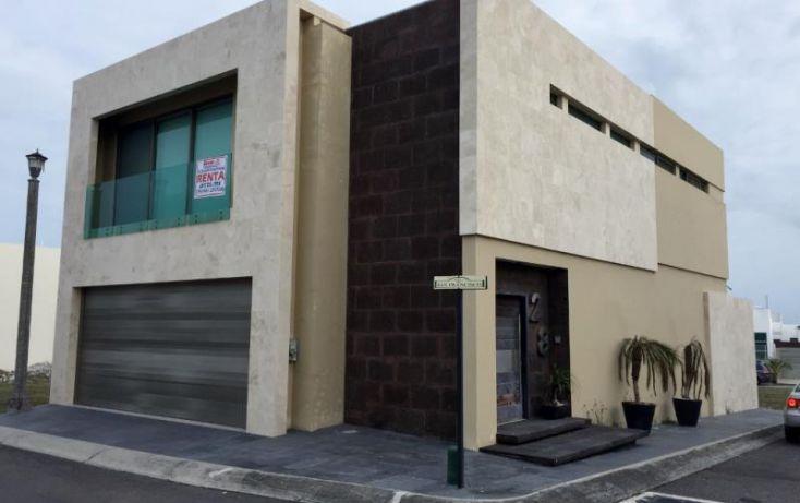 Foto de casa en renta en lomas del mar 28, lomas residencial, alvarado, veracruz, 1669506 no 01