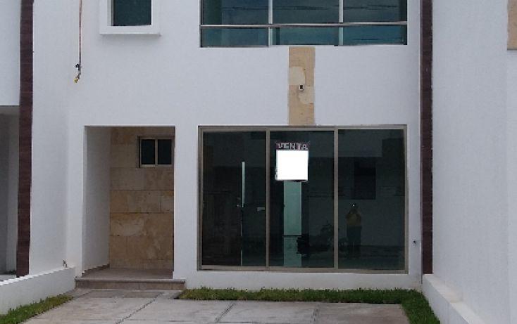 Foto de casa en venta en, lomas del mar, boca del río, veracruz, 1363043 no 01