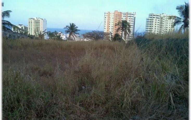 Foto de terreno habitacional en venta en, lomas del mar, boca del río, veracruz, 413573 no 01