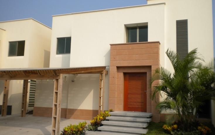 Foto de casa en venta en  , lomas del mar, boca del río, veracruz de ignacio de la llave, 1053497 No. 01