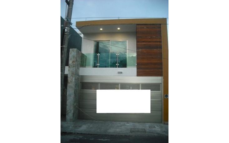 Foto de casa en venta en  , lomas del mar, boca del río, veracruz de ignacio de la llave, 1064139 No. 01