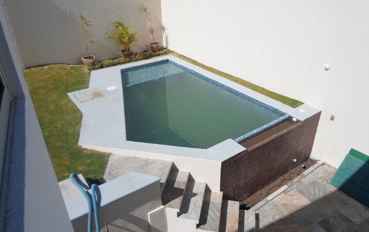 Foto de casa en venta en  , lomas del mar, boca del río, veracruz de ignacio de la llave, 1126607 No. 02