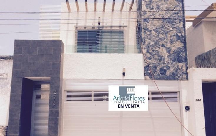 Foto de casa en venta en  , lomas del mar, boca del río, veracruz de ignacio de la llave, 1138847 No. 01