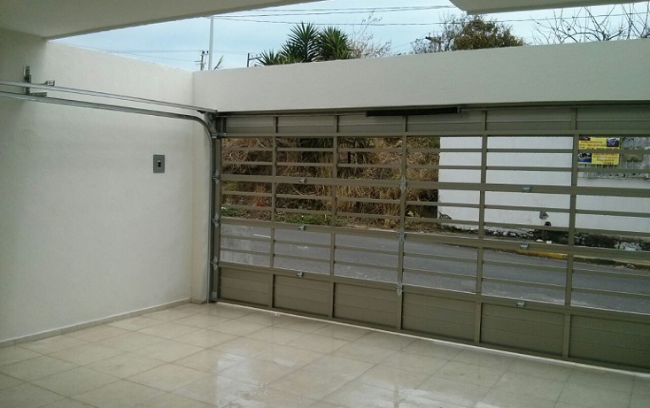 Foto de casa en venta en  , lomas del mar, boca del río, veracruz de ignacio de la llave, 1163999 No. 09