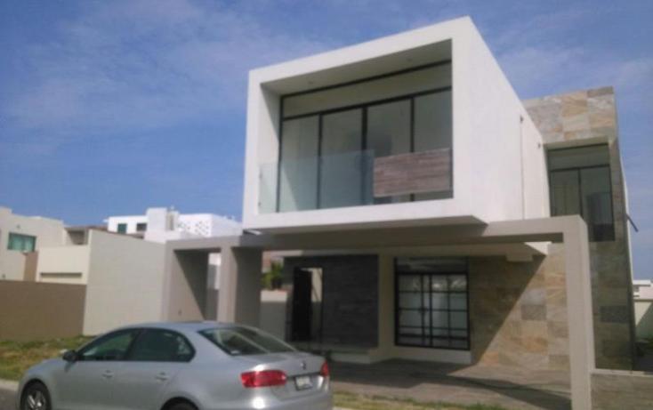 Foto de casa en venta en  , lomas del mar, boca del río, veracruz de ignacio de la llave, 1335971 No. 01